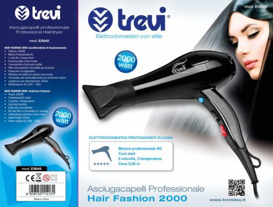 Hair Fashion 2000